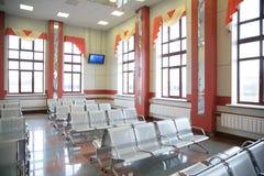 Salão de espera Imagem de Stock Royalty Free