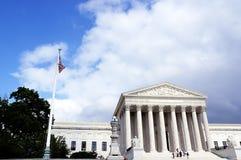 Salão de justiça imagens de stock royalty free
