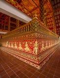 Salão de Maisong De templo do espaço livre de Tailândia Foto de Stock Royalty Free