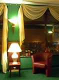 Salão do hotel Imagens de Stock Royalty Free