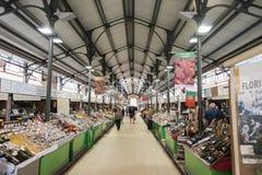 Salão do mercado em Loule Imagem de Stock Royalty Free