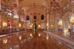 Salão do St. Alexander imagem de stock