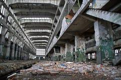 Salão grande para dentro Foto de Stock Royalty Free