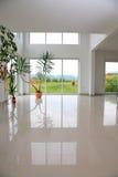 Salão moderno. Fotos de Stock Royalty Free