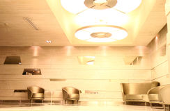 Salão moderno Imagem de Stock