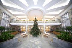 Salão no centro cultural ZIL Imagem de Stock