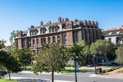 Salão sul, Berkeley Imagem de Stock Royalty Free
