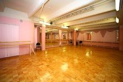 Salão vazio Fotografia de Stock