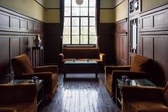 salón Fotografía de archivo libre de regalías