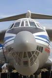 Salón aeroespacial internacional de MAKS Imagenes de archivo
