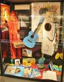 Salón de la fama sueco de la música Imagen de archivo libre de regalías