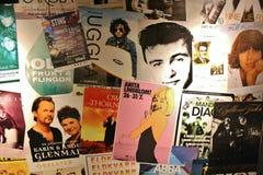 Salón de la fama sueco de la música Imagen de archivo