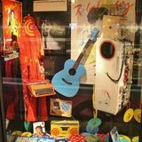 Salón de la fama sueco de la música Fotos de archivo