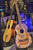 Salón de la fama sueco de la música Foto de archivo libre de regalías