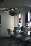 Salón de pelo Fotografía de archivo libre de regalías