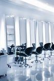 Salón de pelo Imagen de archivo