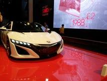 Salón del automóvil 2015 Estambul, pavo foto de archivo