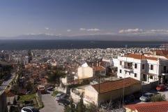 Salónica Fotografía de archivo