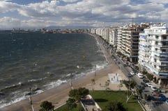 Salónica Foto de archivo