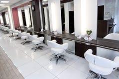 Salões de beleza Imagem de Stock Royalty Free