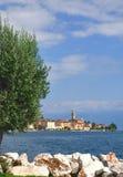 sal озера Италии garda стоковая фотография rf