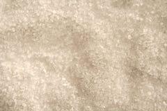 Sal branco Imagem de Stock