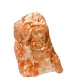 Sal de roca del terrón Imágenes de archivo libres de regalías