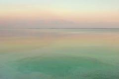 Sal del mar muerto Foto de archivo