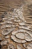 Sal e areia Imagens de Stock