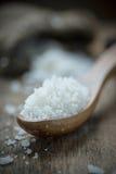 Sal - mineral Fotos de Stock