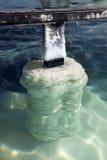 Sal no mar inoperante fotos de stock royalty free