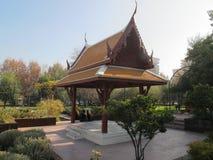 sala Ταϊλανδός Στοκ Φωτογραφίες