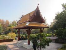 sala Ταϊλανδός Στοκ Φωτογραφία