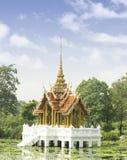 Sala. Thai, Thai architecture in Thailand Stock Images