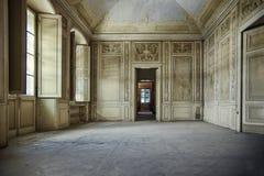 Sala balowa Obrazy Royalty Free