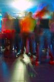 sala balowa klubu Obrazy Stock