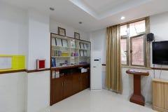 Sala da atividade do ponto de contato cristão do jinbuli Foto de Stock
