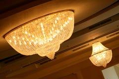 Sala da ballo Immagine Stock Libera da Diritti