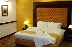 Sala da cama Fotografia de Stock Royalty Free