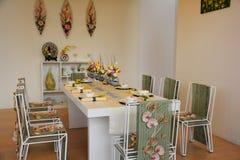 Sala da casa Imagem de Stock Royalty Free