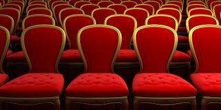 sala da concerto royalty illustrazione gratis