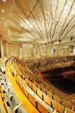 Sala da concerto teatro nazionale della Cina di grande Fotografie Stock