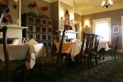 Sala da pranzo Immagini Stock