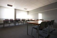 Sala de aula Imagens de Stock Royalty Free