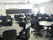 Sala de aula da faculdade Foto de Stock Royalty Free