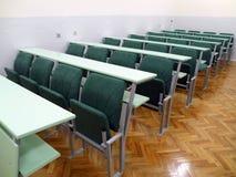 Sala de aula da universidade Imagens de Stock