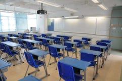 Sala de clase Fotos de archivo