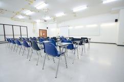 Sala de clase Fotos de archivo libres de regalías