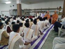 Sala de classe do ‹do spirituality†Foto de Stock Royalty Free