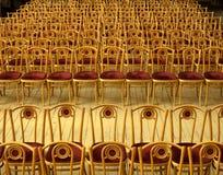 Sala de conciertos fotos de archivo